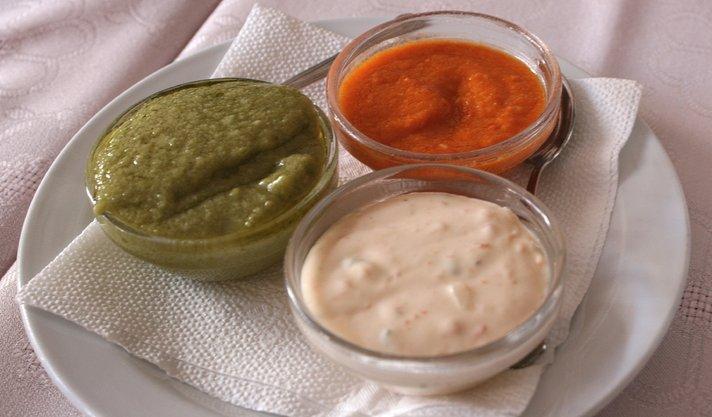 Gastronomia - Kanarian keitti&ouml; on<br /> mutkaton ja maukas