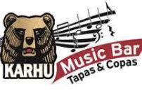 KARHU MUSIC BAR -suomalaisten kohtauspaikka Inglesissä Gran Canaria