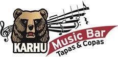 KARHU MUSIC BAR -suomalaisten kohtauspaikka Inglesissä