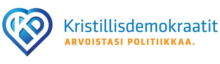 Politiikka &ndash; Vuorossa Kristillisdemokraatit<br /> &nbsp;