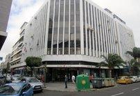 Suomen kunniakonsulaatti, Las Palmas Gran Canaria