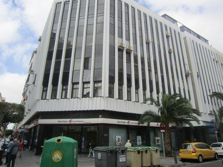 Las Palmasin kunniakonsulaatti on suljettuna ensi maanantaina