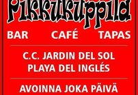Suomipaikat - Pikkukuppila Gran Canaria