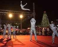 Viikonlopun BLUME Gran Canaria 2013 -liikuntatapahtumassa ennätysmäärä osallistujia