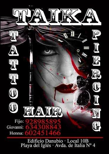 Taika Hair: Parturi-kampaamo