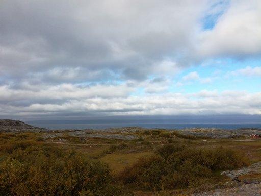 Matkailu - Joutonomit Lapissa<br /> ja Gran Canarialla Gran Canaria