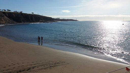 Uimarannat &ndash; Pasito blanco<br /> &nbsp; Gran Canaria