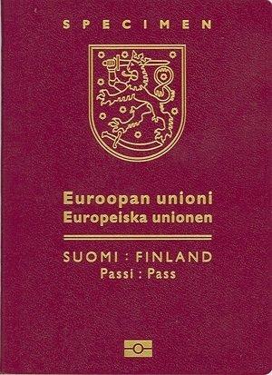 Suomen passin hakeminen Gran Canarialla:  - muista tehdä  ilmoitus varastetusta / kadonneesta passista