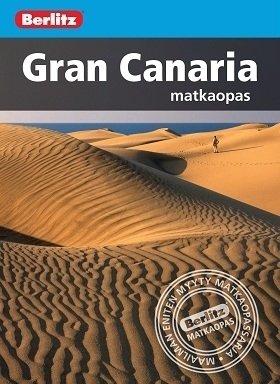 Uusi Gran Canaria -opas