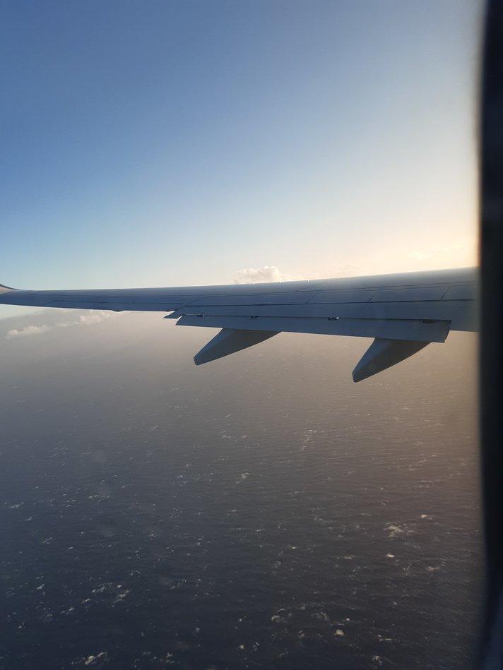Lentäminen - Matkustajan oikeudet ABC