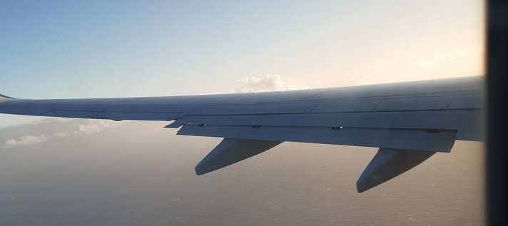 Lentäminen – Kanarian sisäiset lentoreitit tästä hetkestä eteenpäin<br />
