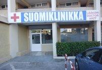 Suomiklinikan tärkein kohderyhmä on suomalaiset Gran Canaria