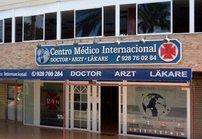 Lääkäripalvelut suomeksi  nopeasti ja turvallisesti Gran Canaria