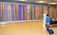 Finavia avaa taidekokoelmansa ensi kertaa matkustajien nähtäväksiFinavia avaa taidekokoelmansa ensi kertaa matkustajien nähtäväksi