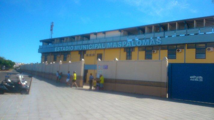 UD Las Palmas La Ligasta&nbsp;treenaamassa l&auml;hell&auml; Inglesi&auml;:<br /> yleis&ouml;lle avoimet ovet keskiviikkona - n&auml;et treenit ilmaiseksi!