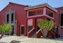 Turistitoimistoista saat esitteitä ja neuvoja Gran Canaria