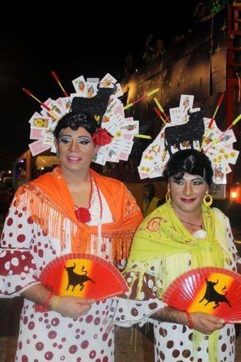 Kolumneja - Kulttuurimatka Gran Canarialle Gran Canaria