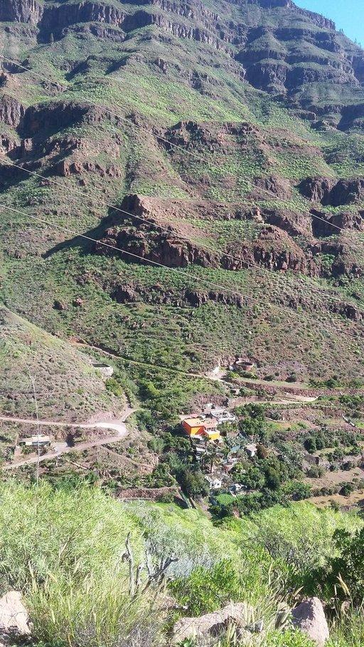 Tänä syksynä vuoristomaiset ovat olleet erityisen vehreitä ja viehättäviä.