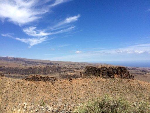 Kaksi kuukautta Au Pairina Inglesissä Gran Canaria