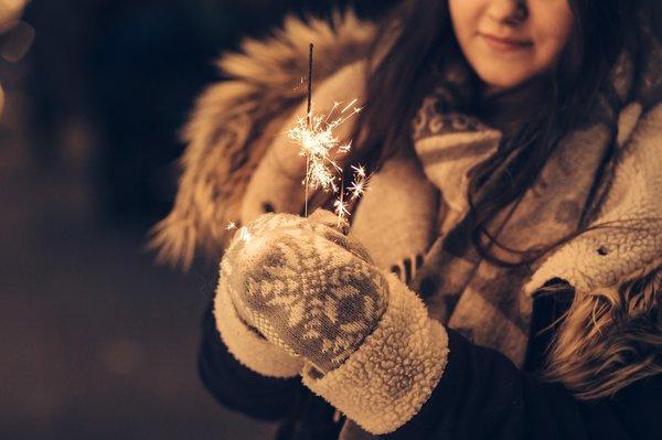 Joulukortit omista kuvista