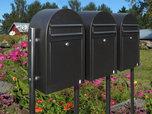 Pyydä tarjous uusista BOBI postilaatikoistanne!