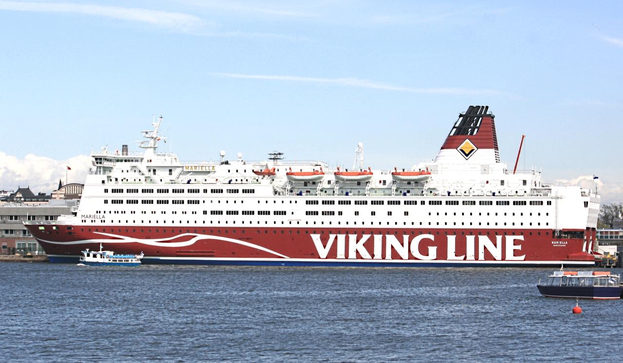 Mariella Viking