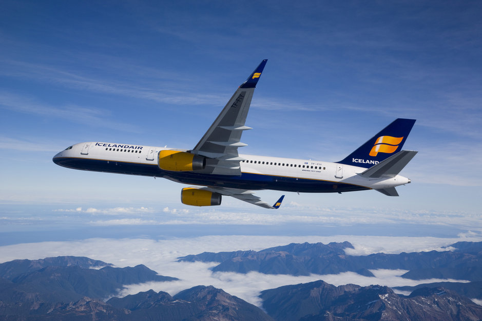 Islandair avaa uuden reitin Chicagoon - yhteys myös Suomesta