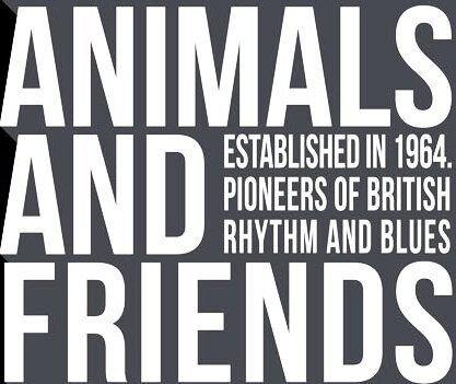 Huippuyhtyeitä 60-luvulta Suomeen<br /> – Animals, Troggs ja CCR (Revived)