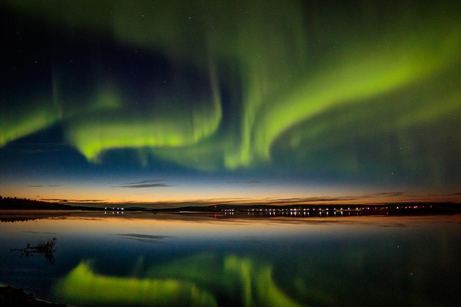 Uusi sovellus tekee Suomesta<br /> älykkään matkakohteen