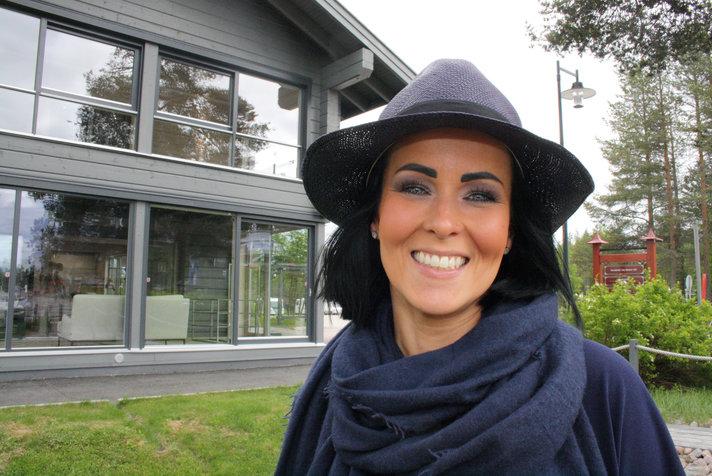 Balmuir: kevät toi myymälät<br /> Tukholmaan ja nyt Lappiin