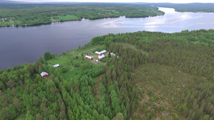 Lähes 80 % suomalaisista lomamatkalle<br /> kotimaahan; ykkösenä Lappi ja Helsinki Helsinki