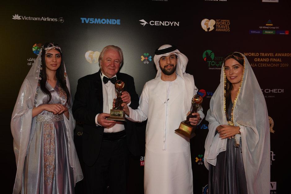 Dubaista maailman johtava<br /> bisnesmatkakohde
