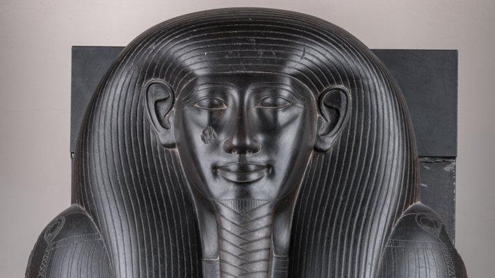 """Amos Rexin ja Kumun näyttely tuo<br /> Egyptin aarteet """"kaksoiskaupunkiin"""""""