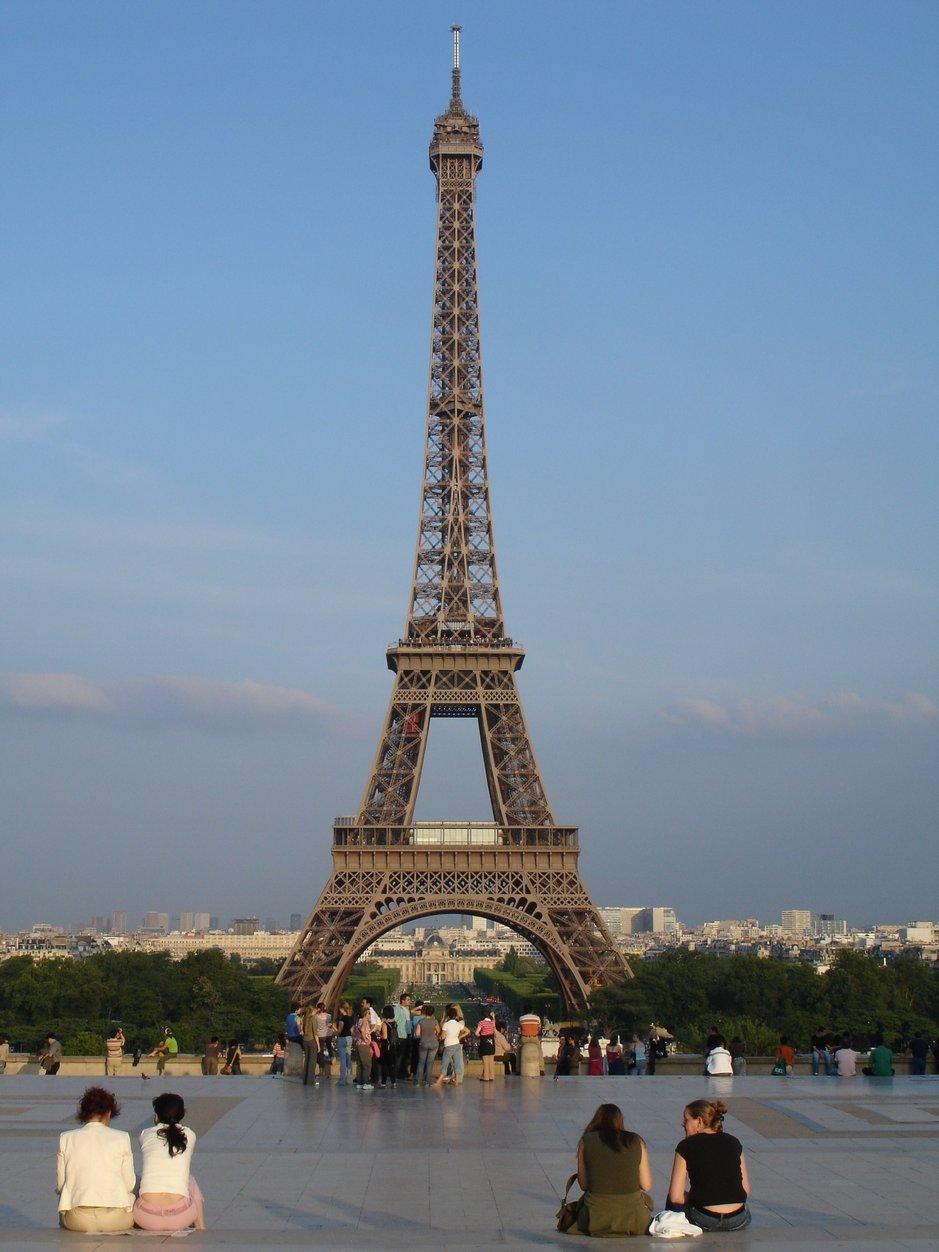 Ranska ylläpitää ykkössija matkailumaana