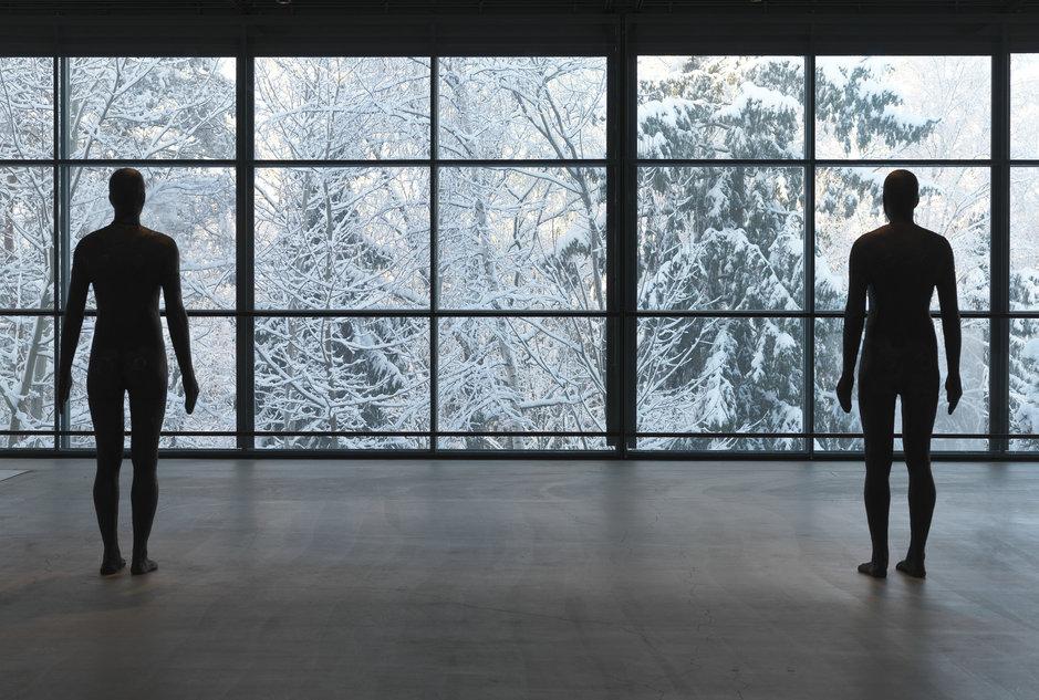 EMMA - Espoon modernin taiteen museo on Vuoden museo 2018. Kuva: Ari Karttunen