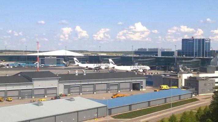 Finnair tutkii sähkölentokoneiden<br /> tuomista laivastoonsa Helsinki