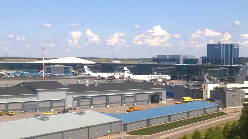 Finnair tutkii sähkölentokoneiden<br /> tuomista laivastoonsa