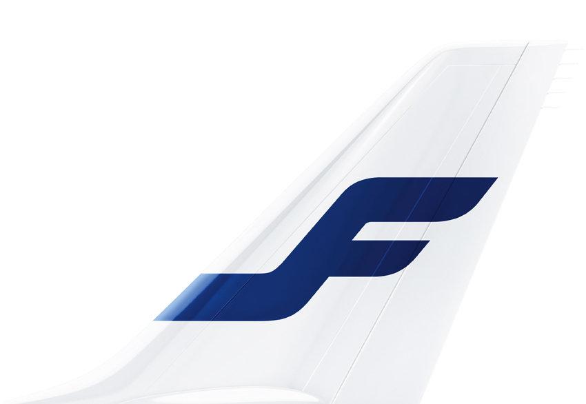 Finnairille uusi lentoreitti<br /> Uumajan ja Helsingin v&auml;lille