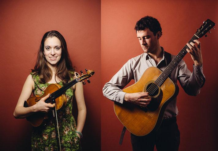Haapavesi folk vie kesällä musiikkimatkalle<br /> Varsovan ja Lissabonin kautta Nashvilleen