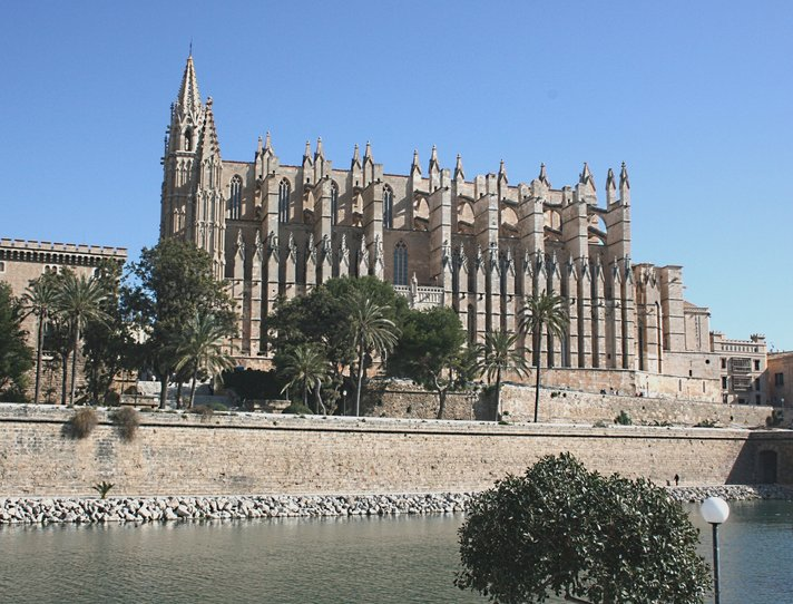 Mallorca: Palma kieltää asuntojen<br /> vuokrauksen turisteille tänä kesänä