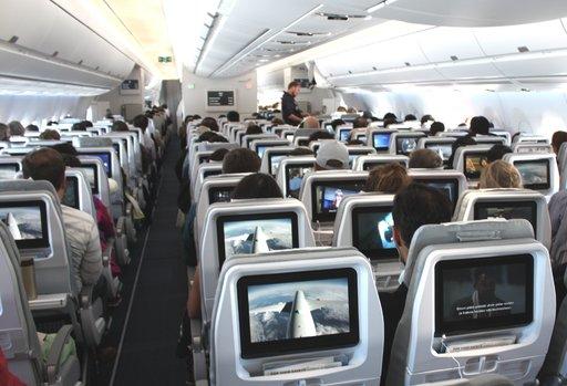 Finnairin vahvan kasvun takaa Airbus A350 -kone, joita yhtiöllä on vuoden lopussa jo 12 ja lisää on tulossa lähivuosina. Se on nopea, vähäpäästoinen, äänetön, polttoainetehokas, ja matkustajilla on pääsy internetiin lennon aikana myös turistiluokassa (lisämaksusta).
