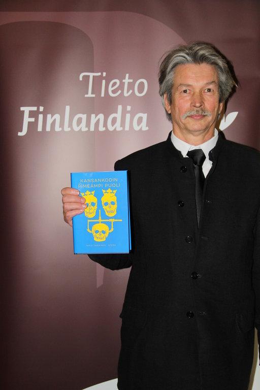 Tapio Tamminen.