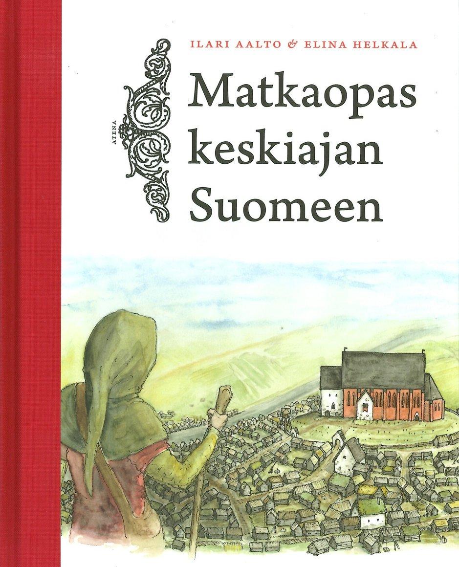 Matkalle 1400-luvun Suomeen!