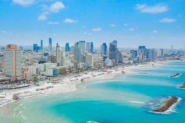 Israel avautuu matkailijoille<br /> jo toukokuun 23. päivänä