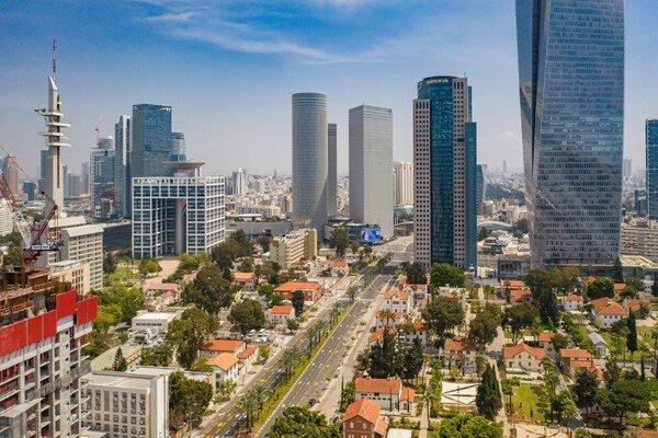Israel on 1. kesäkuuta<br /> vapaa koronarajoituksista