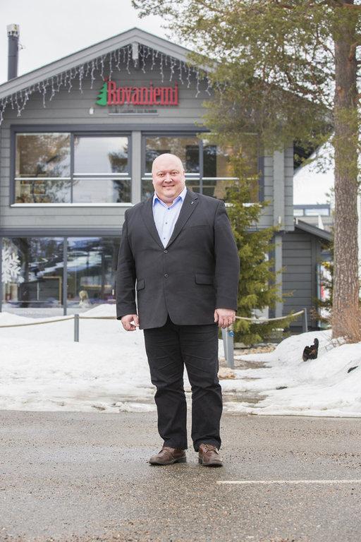 Toimitusjohtaja Timo Kähkösen yritys on noussut merkittäväksi tekijäksi nyt myös Kiinan markkinoilla.