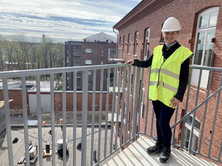 Hotelli Kakolan avaaminen<br /> siirtyy syyskuuhun Helsinki