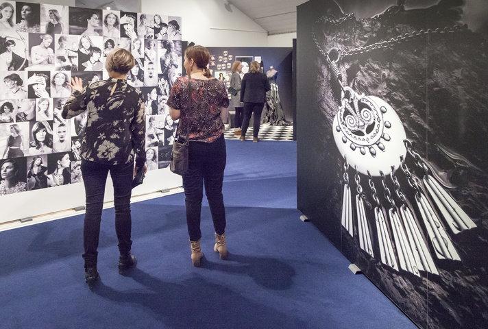 Rovaniemen taidemuseo<br /> teki k&auml;vij&auml;enn&auml;tyksen