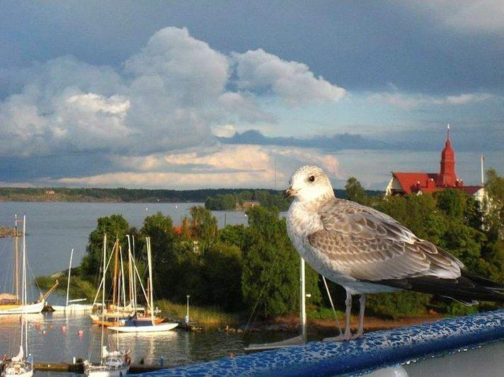 Matkailutoimittajat kannustavat<br /> kansaa kotimaan matkailuun Helsinki