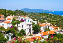 Kreikan Alonissos<br /> ei ole massakohde